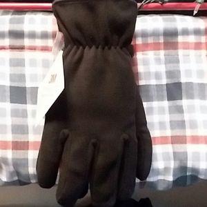 Men's Tek Gear Gloves